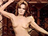 Lisa Gastoni Nude
