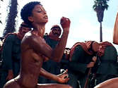 Tanya Boyd Naked