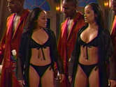 Essence Atkins Nude