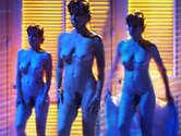 Linda Gray Naked