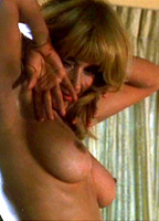 Rosanna Arquette Exposed