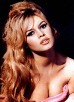Brigitte Bardot Exposed