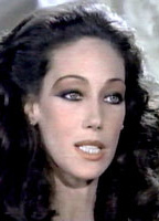 Marisa Berenson Exposed