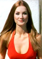 Barbara Bouchet Exposed