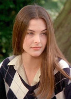 Carole Bouquet Exposed