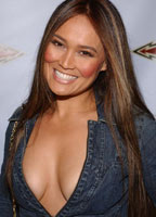 Tia Carrere Exposed