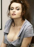 Helena Bonham Carter Exposed