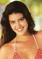 Phoebe Cates Exposed