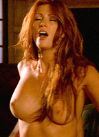 Angie Everhart Exposed