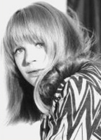 Marianne Faithfull Exposed