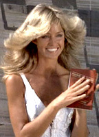 Farrah Fawcett Exposed