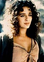 Valeria Golino Exposed