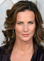 Rachel Griffiths Exposed