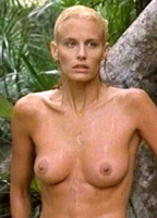 Daryl Hannah Exposed