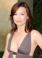 Ming-Na Wen Exposed