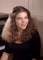 Amy Irving Exposed