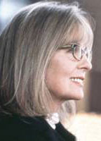 Diane Keaton Exposed