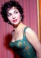 Gina Lollobrigida. Free Photos