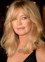 Goldie Hawn Exposed
