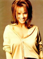 Barbara Hershey Exposed