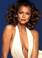 Lauren Hutton Exposed