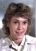 Kristy McNichol Exposed