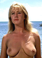 Helen Mirren Exposed