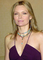 Michelle Pfeiffer Exposed