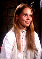 Leigh Taylor-Young Exposed