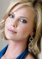 Charlize Theron Exposed