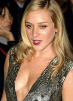 Chloë Sevigny Exposed