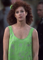 Debra Winger Exposed