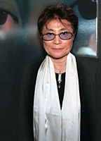 Yoko Ono Exposed