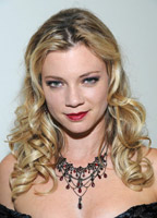 Amy Smart Exposed