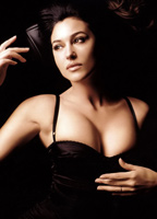 Monica Bellucci Exposed