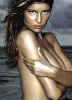 Laetitia Casta Exposed