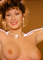 Edwige Fenech Exposed
