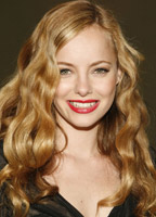 Bijou Phillips Exposed