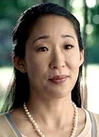 Sandra Oh Exposed