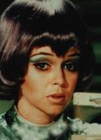 Gabrielle Drake Exposed