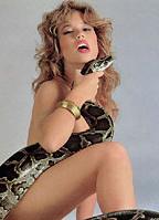 Jewel Shepard Naked NUDES: Heather Thomas (body double breasts), Jewel Shepard (breasts) ...