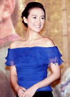 Ziyi Zhang Exposed