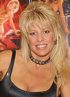 Dona Speir Exposed