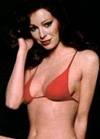 Annette Haven Exposed