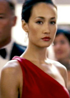 Maggie Q Exposed