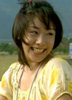 Kotoko Shiraishi Exposed