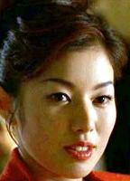 Kanako Yamaguchi Exposed