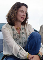 Robin Weigert Exposed