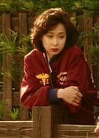 Maiko Kawakami Exposed
