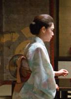 Masako Natsume Exposed